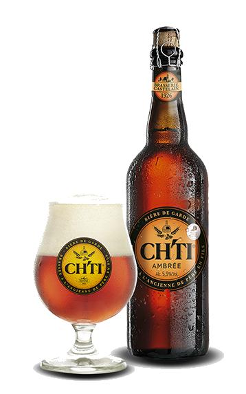 bieremedailles-chti-ambree-medailles-brasserie-castelain