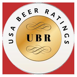 Logo of USA Beer Ratings