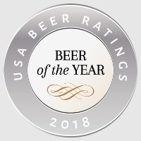 Beer of the year medal