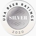 Usa Beer Ratings Silver Medal