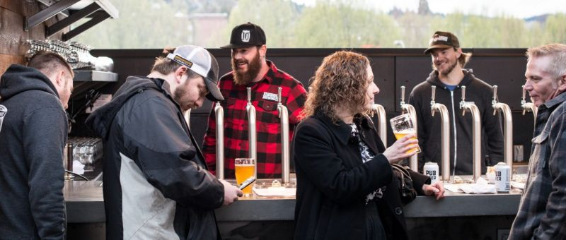 Photo for: How Breweries Can Support Their Bars and Pubs and Help Sell More Beer