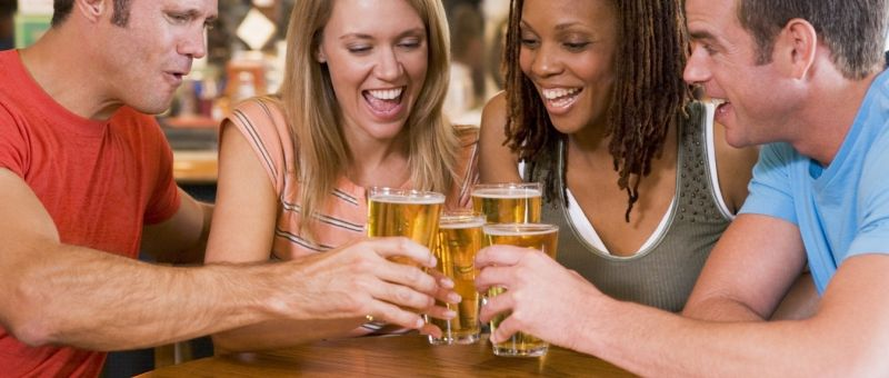 Photo for: Top 10 Beer Consuming Countries