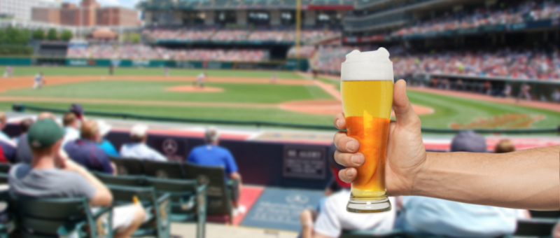 Photo for: Top 10 Beers to Celebrate the Opening Day