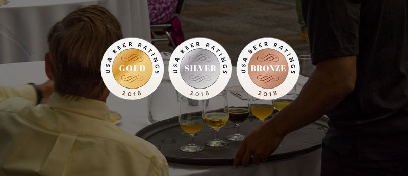Photo for: Winners Announced in USA Beer Ratings Competition